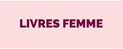 Livres Femme