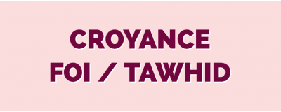 Croyance