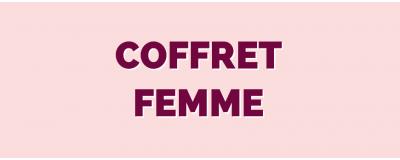Coffrets Femme