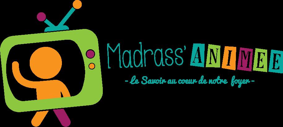 Madrass'animée